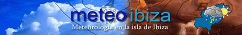 El tiempo en la isla de Ibiza